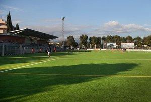 Campo de fútbol Josep Seguer.