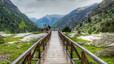 Parc Nacional d'Aigüestortes, de Sylvia Matzkowiak, que tiene cuenta en Instagram desde noviembre del 2010 y cuenta con 27.716 seguidores.