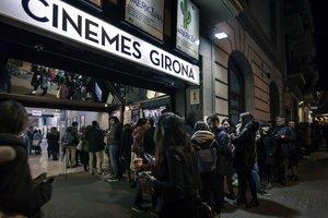 Neix un festival de cine per canviar els tòpics sobre la gent gran