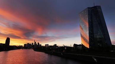El BCE cumple 20 años