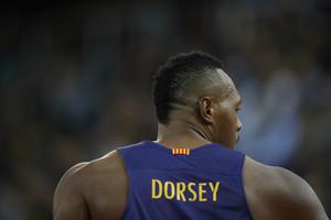 Dorsey ya no vestirá más la camiseta del Barça tras ser despedido por falta disciplinar.