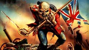 Eddie , de Iron Maiden