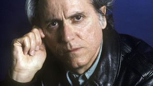 El escritor Don DeLillo.