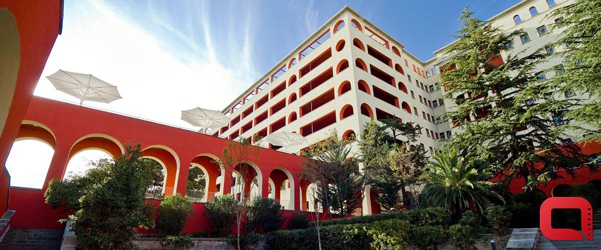 Terrassa compleix un any com a Ciutat Creativa de la Unesco en l'àmbit del cine