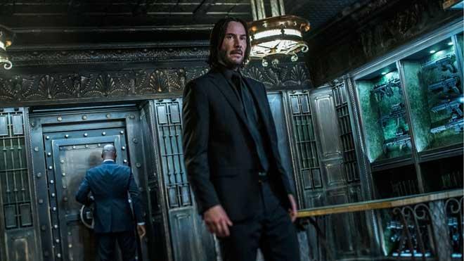 'John Wick: Capítol 3 - Parabellum': un clàssic modern del cine d'acció