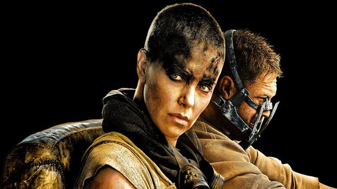 Tráiler de Mad Max: Furia en la carretera (2015).