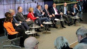 La socialdemocràcia aspira a guanyar les eleccions a Finlàndia