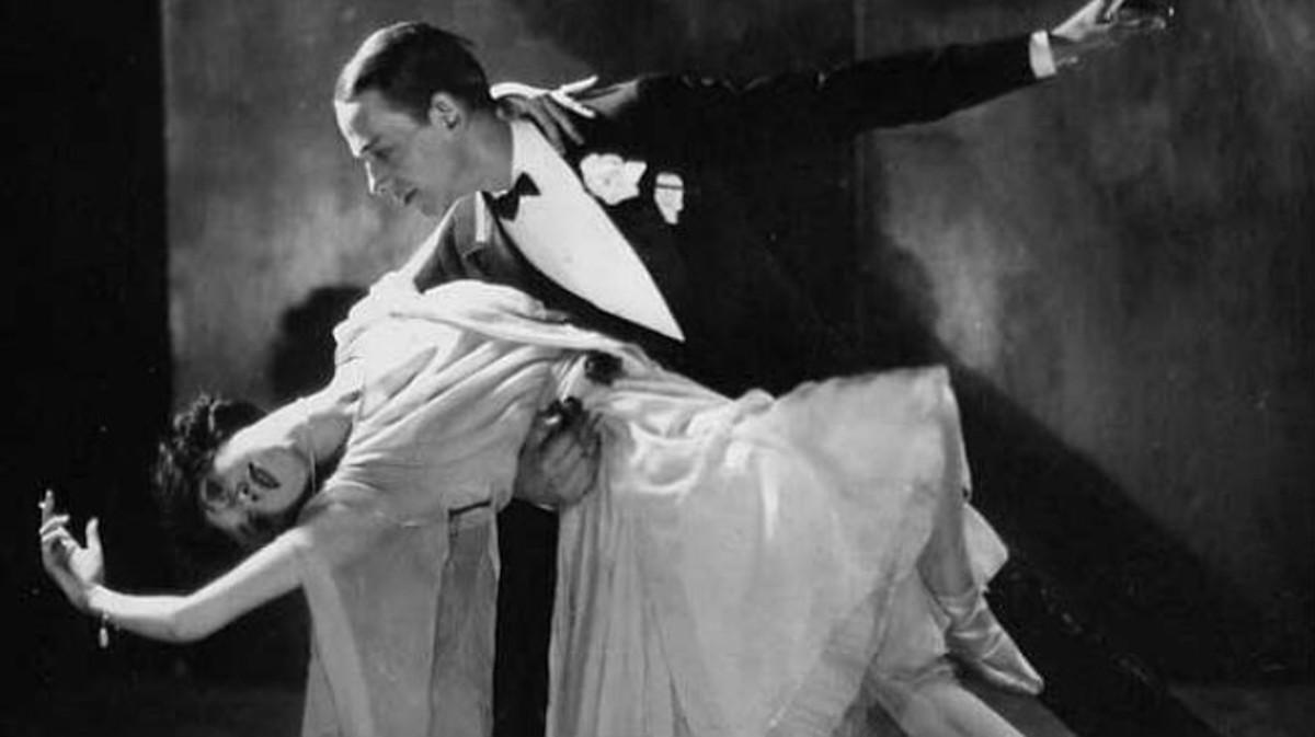 Fred Astaire En Cinco Peliculas