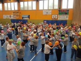 La Comissió Europea premia Badalona com a lloc de referència en «innovació en envelliment actiu i saludable»