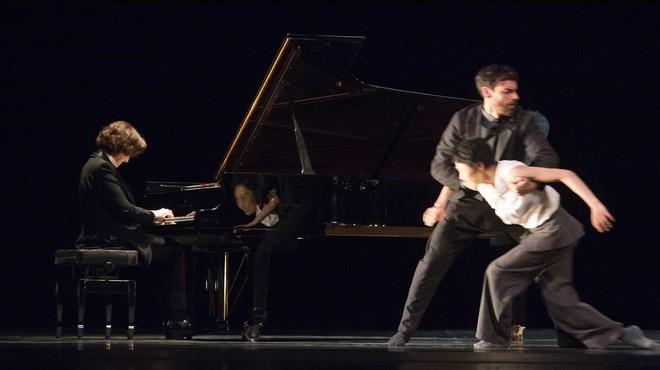La Compañía Nacional de Danza rinde homenaje a Granados