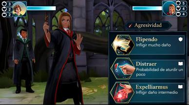 Las mejores aplicaciones de la semana: Harry Potter Hogwarts Mystery