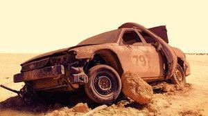 Homenaje a 'Mad Max' en el cartel del Festival de Sitges.