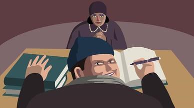 Escritores al encuentro del lector
