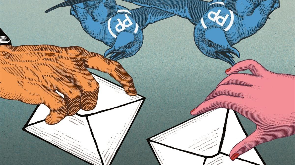 El PP, contra sus votantes
