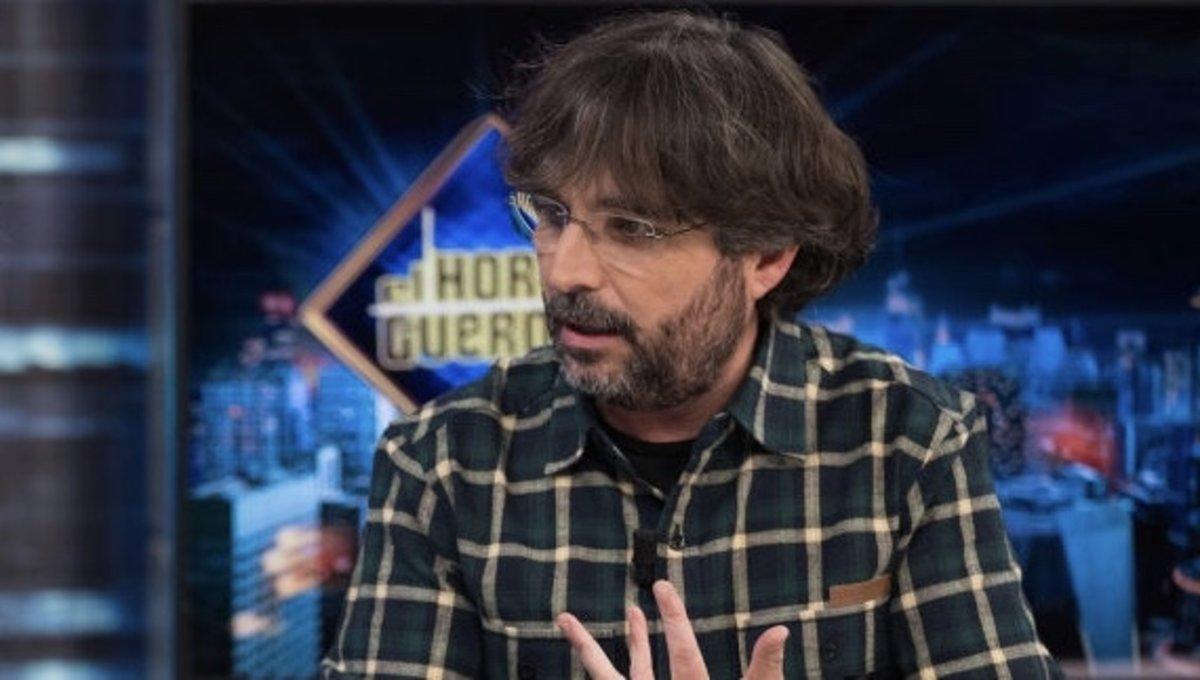 """Jordi Évole denuncia en redes su nueva disputa judicial: """"Es un bulo y una estafa"""""""