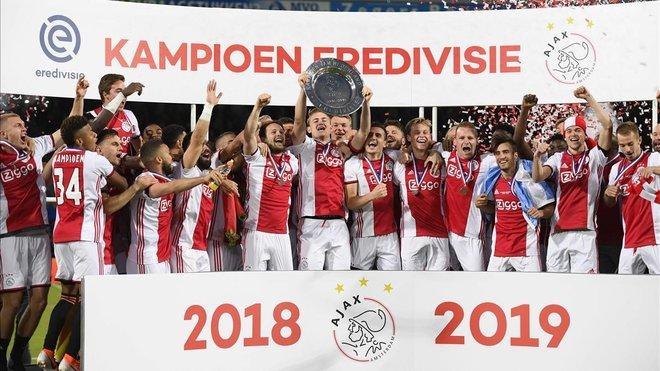 Holanda retarda fins a l'1 de juny el possible reinici de la Lliga