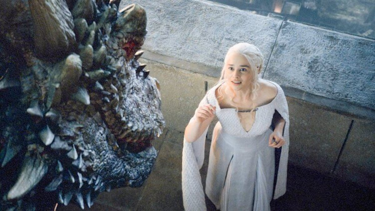 'Juego de tronos' muestra un enigmático avance de su temporada final