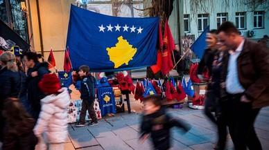 Kosovo, 10 años en construcción