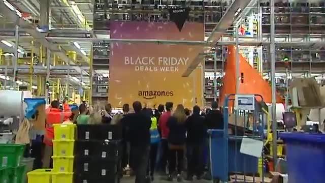 Black Friday 2015: Amazon, El Corte Inglés y Media Markt liderarán las ofertas