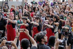 El 19 de diciembre se conmemora el Día Nacional contra el feminicidio en Chile.