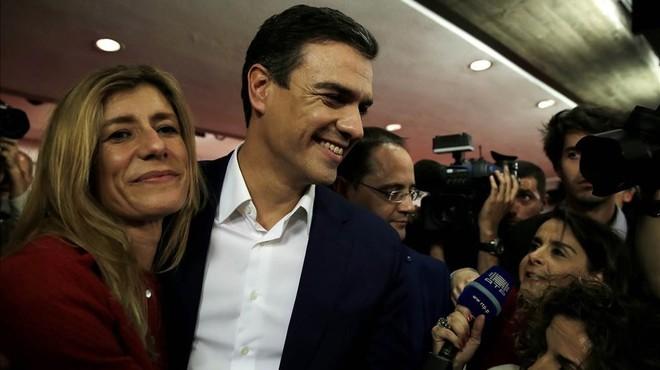 """El PSOE saca pecho por el resultado electoral: """"Hemos ganado a algunas encuestas"""""""