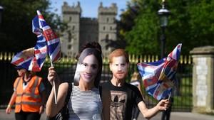 El clan dels Markle desmunta els plans del casament reial