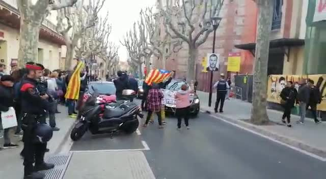 mani espanolista mataro