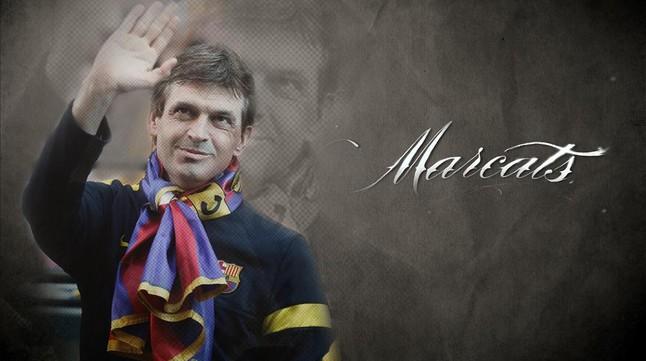 Imagen de Marcats per Tito.