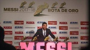 Messi: «M'encantaria que tornés Neymar, però el PSG no el deixarà»
