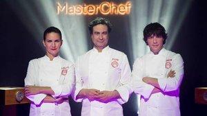 'Masterchef' estrena su séptima edición el martes 26 de marzo contra 'Bake off'
