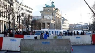 Europa reforça la seguretat visible als carrers després dels atropellaments massius