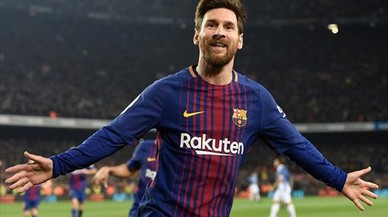 Messi, el solucionador de problemas