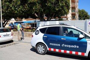 Dos detinguts a Lleida per una agressió homòfoba a dos homes