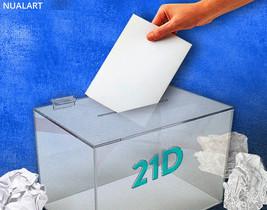 Cavilaciones de un votante catalanista