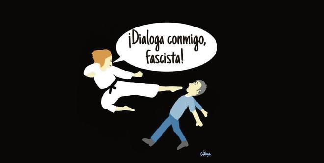 El humor gráfico de Juan Carlos Ortega del 24 de Mayo del 2018