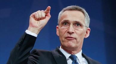 La OTAN se suma a la ofensiva contra Rusia