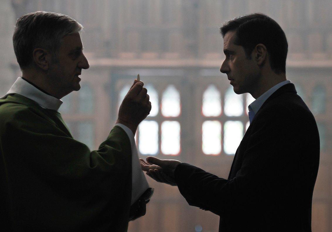 'Gracias a Dios' y otras 8 películas de abusos en la Iglesia