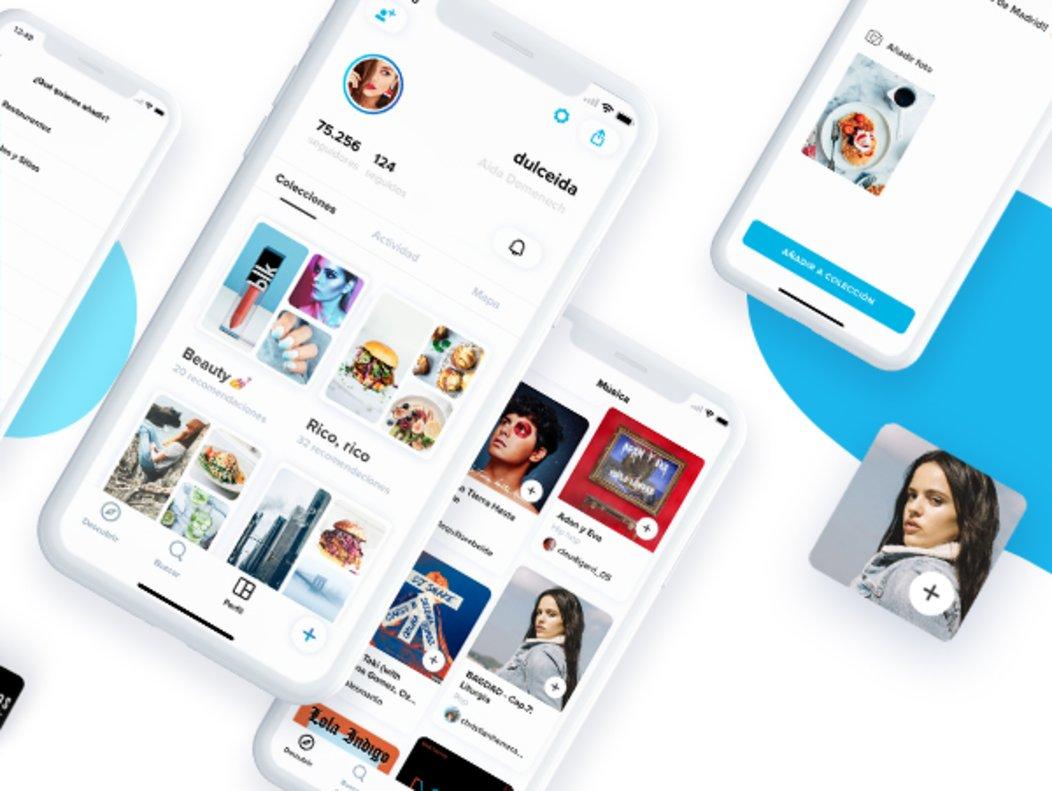 Peoople: la app de recomendaciones de confianza a golpe de click
