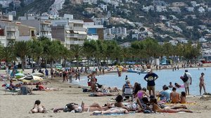 Playa de Roses, Girona