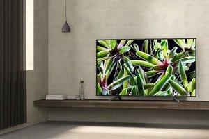 Televisores de 55 pulgadas: perfectos para tu salón