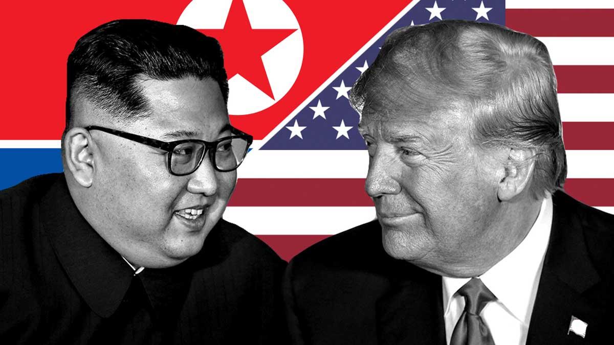 ¿Puede haber paz entre los dos políticos más inflamables del planeta?.
