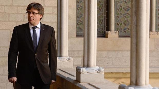 Puigdemont convoca la reunió de la Junta de Seguretat de Catalunya.