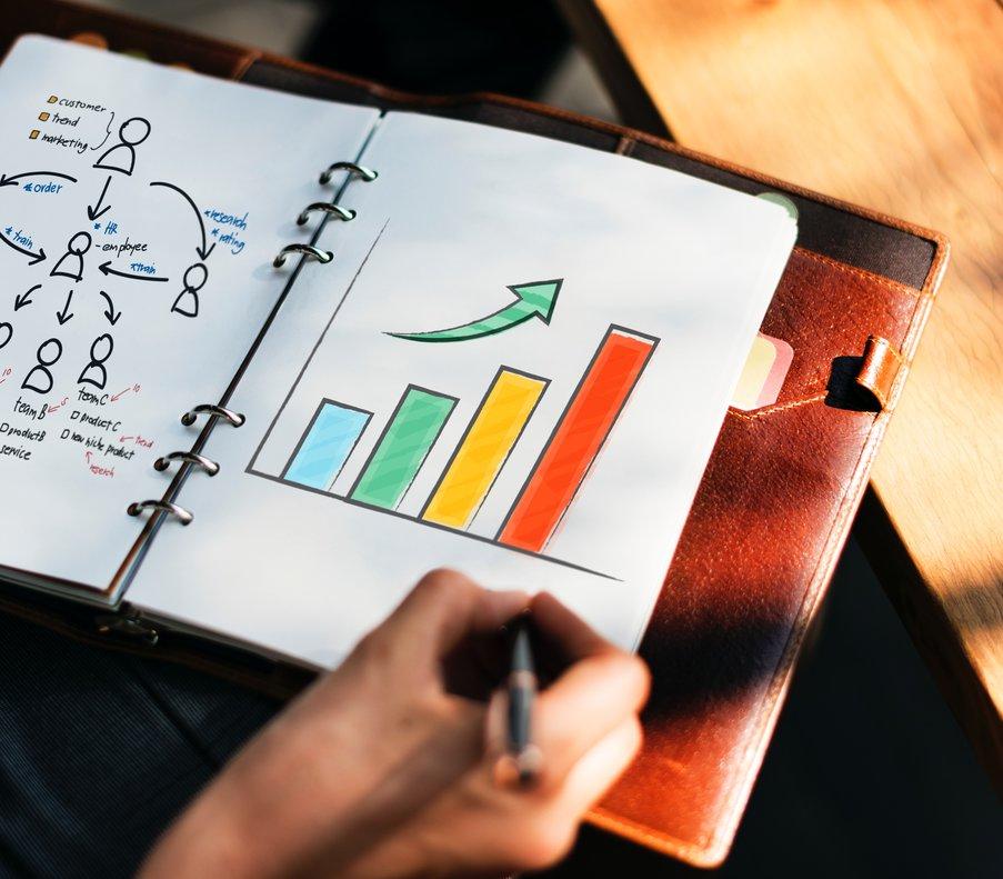 """Retos, facturación, número de empleados o área de negocio; son los principales factores que diferencian a una startups de sus """"hermanas mayores"""". // Unsplash"""