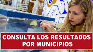 Resultats d'eleccions 2019 a Madrid, Barcelona, València, Sevilla, Saragossa i altres ciutats