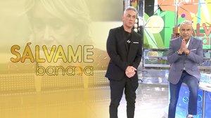Victoria agridulce para 'Sálvame banana' en su estreno como sustituto de 'Pasapalabra'