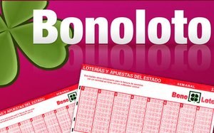 Sorteo de Bonoloto: resultados del lunes, 9 de diciembre de 2019