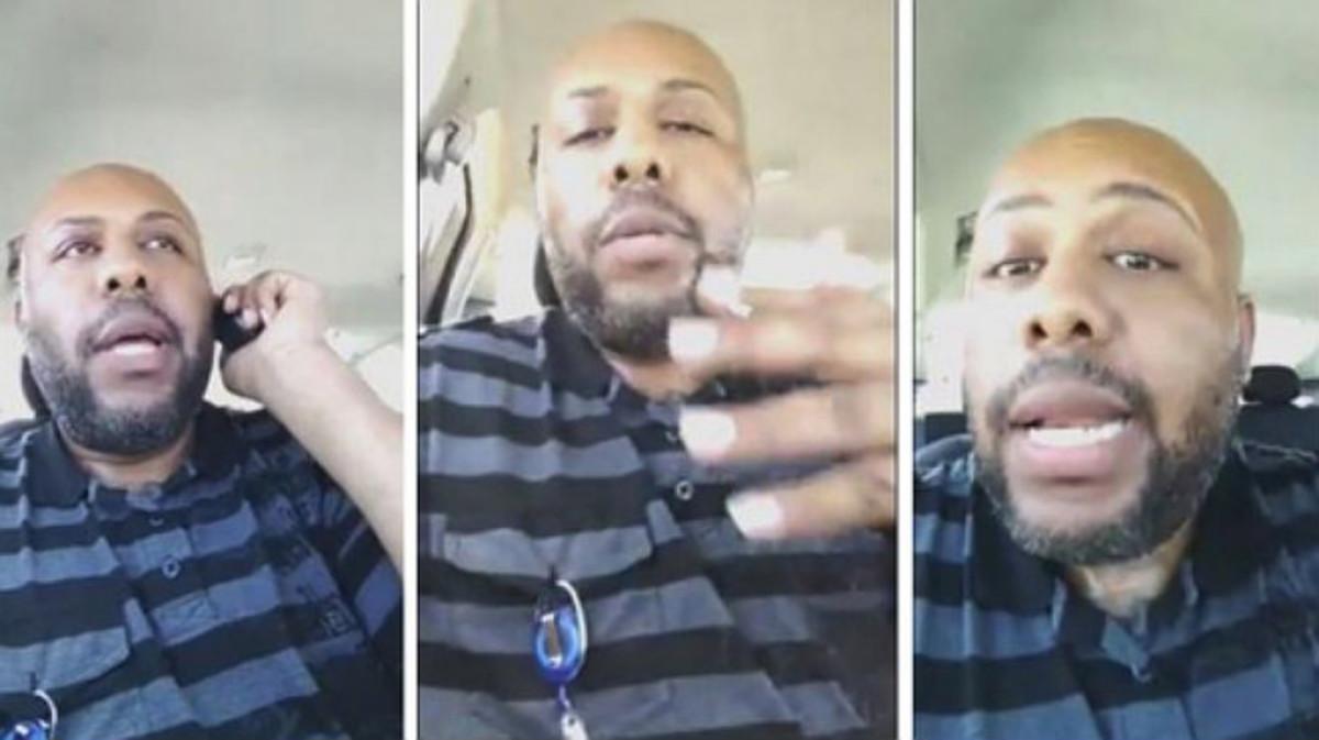 Steve Stephens, el asesino que retransmitió en directo su crimen a través de Facebook Live, fue uno de los criminales más buscados de EEUU.