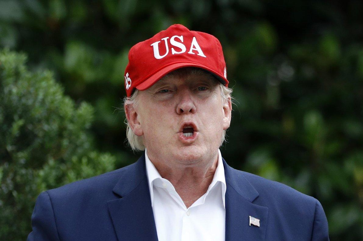 Trump había adelantado que existía una buena oportunidad para lograr un acuerdo el país centroamericano.