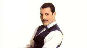 Freddie Mercury continua enviant regals per Nadal