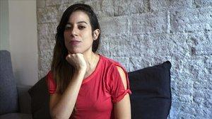 Beatriz Bonete: «Que un desconegut et digui guapa és masclisme»
